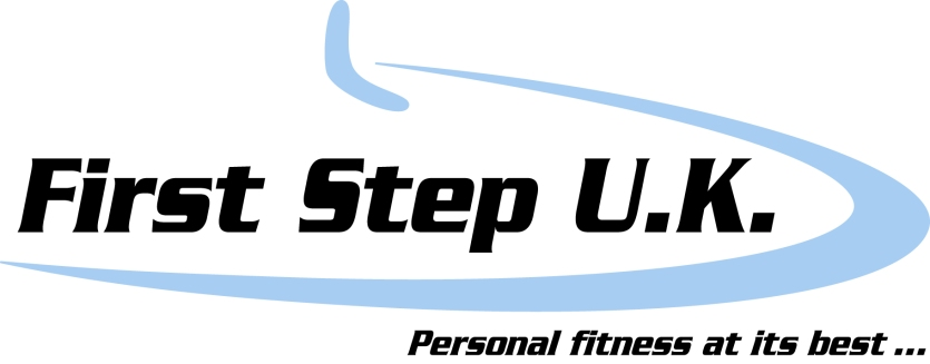 First_Step_Logo